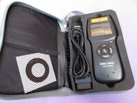 D900 Vehicle Car OBD2 EOBD CAN BUS Fault Code Reader Scanner diagnostic tool