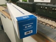 More details for peco sl-900 flexible track with nickel silver rail for g45