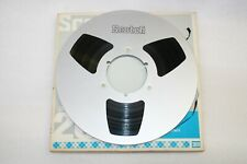"Tape Tonband 10,5"" Scotch Pro pack 207  - Tape 1/4 in   - Used"