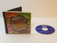 Activision's Atari 2600 Classics A-List Essential Game Series PC CD-Rom 1999
