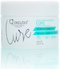 "Hair mask.Mask Cure.""Occuba"" Mask.nutrition of damaged hair."