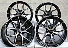"""Cerchi in Lega 18 """" Cruize Gto Bp per Audi A4 S4 Rs4 A5 S5 Rs5"""