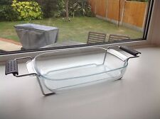 PYREX EXCELLENCE ROASTING DISH