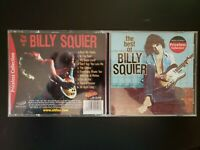 The Best Of Billy Squier Priceless Collection RARE CD WITH CASE BUY 2 GET 1 FREE