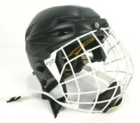 Easton E700 Ice Hockey Black SZ Small