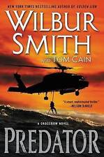 Predator: A Crossbow Novel by Wilbur Smith (Hardback, 2016)
