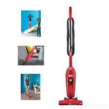Versa Clean Bagless Corded 3-in-1 Hand And Stick Vacuum Cleaner