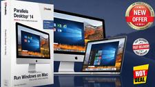 Parallels Desktop 14 2019 💥Mac Version 💻 Last Full version📨 Fast Delivery