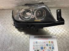 BMW 3 SERIES E90 E91 XENON HEADLIGHT DRIVER SIDE 2005-08 6942740 JET & BRACKET