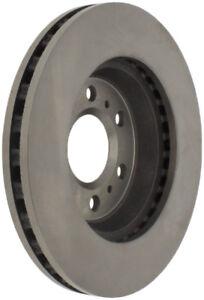 Disc Brake Rotor-C-TEK Standard Front Centric 121.66061