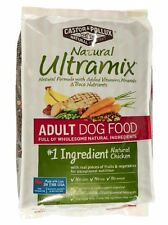 Castor and Pollux Natural Ultramix Adult Dry Dog Food, 30 Pound Bag , New, Free