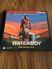The Waterborne Divx