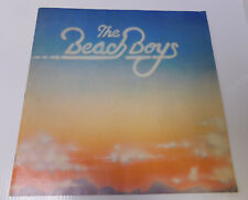 The Beach Boys Concert Program 1977 Black and White & Color Photographs