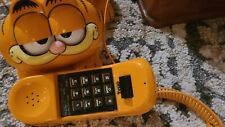 vintage Garfield telephone