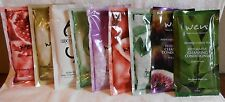 5x Wen Individual Travel Trial Size Packet 2oz Cleansing Conditioner Wen Packets