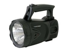NEW 1 MILLION CANDLE POWER RECHARGEABLE LED SPOTLIGHT TORCH 1,000,000 FLASHLIGHT