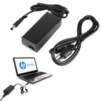 AC Adapter Charger for HP Pavilion dv4 dv5 dv6 dv7 g60 Laptop Power Supply US