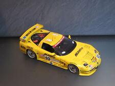 AUTOArt 1:18 Corvette C-5R #63 Le Mans 2002