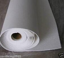 "Ceramic Fiber Insulation Blanket for Wood Stoves or Inserts - 12"" x 24"""