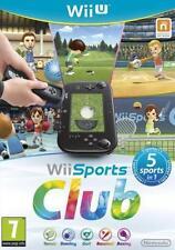 Wii Sports Club (Nintendo Wii U, 2013)