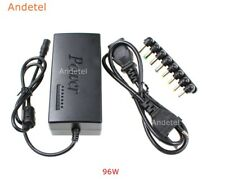 12V 15V 16V 18V 19V 20V 24V 4-5A 96W DELL Laptop AC Adapter Charger Universal