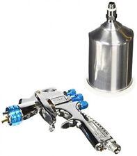 DeVilbiss 802405 StartingLine HVLP  Detail and Touch-Up Gravity Spray Gun