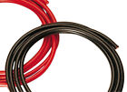 CABLE SILICONNE 2.5mm  / 0.5m