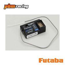 Futaba R304SB 4ch RX con telemetría FHSS (S-Bus) (HV) 2.4GHz receptor P-R304SB