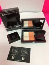Givenchy PRISME BLUSH Highlight & Structure Powder Blush DUO 05 SPIRIT .22 oz