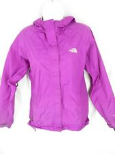 The North Face Womens Size S Small HyVent 2.5L Rain Jacket
