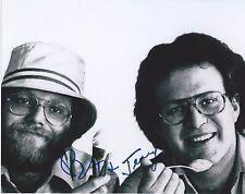 BEN AND JERRY'S Signed 8x10 Photo AUTOGRAPH AUTO COA PROOF ICE CREAM VERMONT