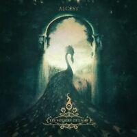 ALCEST - LES VOYAGES DE L'AME (LTD.DIGIBOOK)  CD NEU