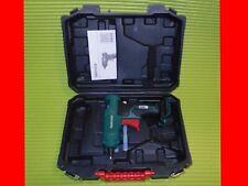 Akku Heißklebepistole Parkside PHPA 20 Li A1 Koffer X20V ohne Akku / Ladegerät N