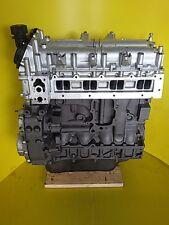 Motor FIAT DUCATO BOXER JUMPER IVECO 3.0 JTD MULTIJET 160 PS115KW  2011-