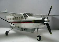 Cessna Caravan 208B R/C Airplane kit