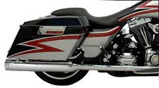 Escape Supertrapp Stout Para Harley-Davidson® Touring
