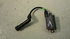 1993 Kawasaki Vulcan EN 400 K318-1. ignition coil A