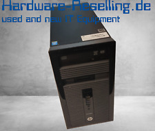 Hp Prodesk 490 G1 Mt i3-4130 3,4ghz 8GB Ram 240gb SSD DVD Win 8 WIN7 Pro