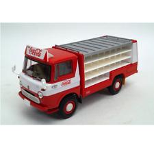 Tomica LV43-01a Limited Vintage 43 Izusu Elf Coca-Cola (Red) Truck 1/43