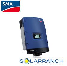 SMA Sunny Tripower 5000 TL-20 Solar Wechselrichter mit Display, 3 phasen
