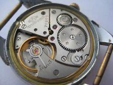 1960s SOVIET RUSSIAN MILITARY ALMAZ Vostok Watch