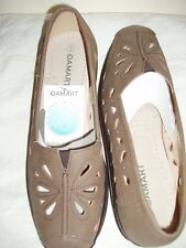 ceb7066f401 New listing BNIB DAMART MOCCASIN COUSSIN TAUPE (42) SIZE 8