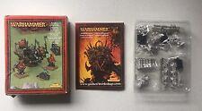 Warhammer Malakaisson Dwarf Slayer Storm Of Chaos Goblin Hewer BNIB (P143)