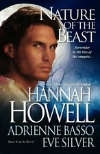 "Nature of the Beast: WITH ""Dark Hero"" AND ""Bride of ... by Silver, Eve Paperback"