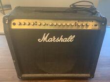 MARSHALL ValveState Vs100 100 Guitar Amplifier Celestion G12 Vintage 30 Speaker