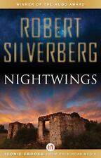 Nightwings: By Silverberg, Robert