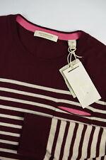 RRP €79 SCOTCH & SODA Men's LARGE Soft Wool Blend Patch Pocket Sweater 6897*mm