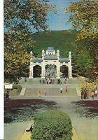 China Postcard - Distant View of The - Sun Yat-Sen Mausoleum - Nanjing  AB1263