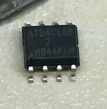 5 pcs New AT24C16BN-SH-T 24C16BN SOP8 ic chip