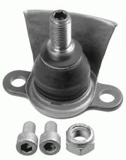 Fit with  VW SHARAN Ball Joint Lemforder 1661001